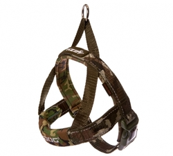 POSTROJ QUICK FIT HARNESS - CAMO