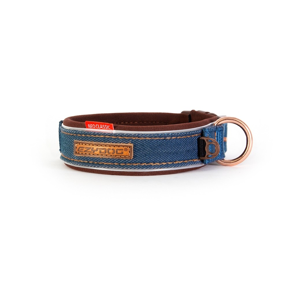 EZYDOG Neo Collar DENIM